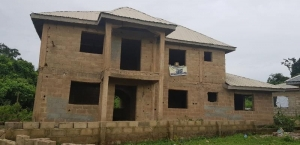 6 Bedroom Duplex At Elenusonso Area Alafara Ibadan 6 bedroom Terraced Duplex for Sale Ido Oyo Vetra  Property