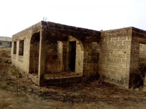 3 Bedroom Bungalow At Omi Adio Apata Area Ibadan 3 bedroom Terraced Bungalow for Sale Ido Oyo Vetra  Property