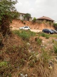 5 Plots Facing Major Road At Ologuneru Ibadan  Commercial Land for Sale Ido Oyo Vetra  Property