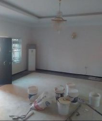 Neat Serviced Three Bedrooms And Bq Apartment For Rent In Wuse2 4 bedroom Flat for Rent Wuse 2 Abuja Vetra  Property