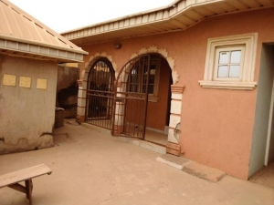 4 Bedroom Bungalow With Bq At Gbekuba Ibadan  Detached Bungalow for Sale Ido Oyo Vetra  Property
