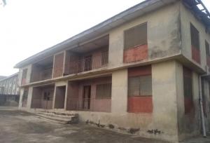 4 Flats Of 3 Bedroom  10 bedroom Flat for Sale Ido Oyo Vetra  Property