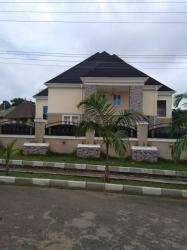Newly Built Furnished 7 Br Duplex At Gwarinpa Abuja 7 bedroom House for Sale Gwarinpa Abuja Vetra  Property