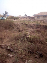 Over 1 Plot Of Land At Bako, Apata Ibadan Residential Land for Sale Ido Oyo Vetra  Property