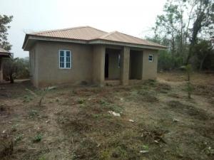 2 Bedroom Bungalow At Apata, Ibadan 2 bedroom Terraced Bungalow for Sale Ido Oyo Vetra  Property