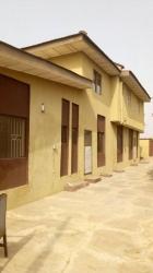 7 Bedroom Duplex At Bembo Area, Apata Ibadan 7 bedroom Detached Duplex for Sale Ido Oyo Vetra  Property