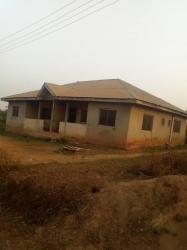 Twin 2 Bedrooms Flat At Oloro Area Apete Ibadan 4 bedroom Flat for Sale Ido Oyo Vetra  Property