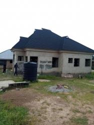 3 Bedroom Bungalow At Tipper Garage Ologuneru Ibadan 3 bedroom Detached Bungalow for Sale Ido Oyo Vetra  Property
