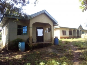 2 & 3 Bedroom Flat With 2 Bq & 5 Shops At Ologuneru Ibadan  3 bedroom Detached Bungalow for Sale Ido Oyo Vetra  Property