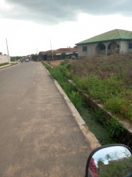 Commercial 5 Plots With C Of O At Ologuneru Ibadan Commercial Land for Sale Ido Oyo Vetra  Property