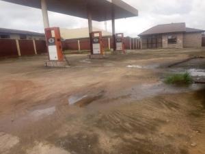 Newly Built Filling Station At Ologuneru Ibadan  Factory for Sale Ido Oyo Vetra  Property