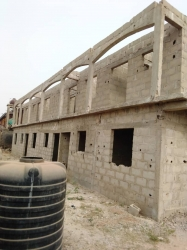 A Newly Built 6 Numbers Of Mini Flat At Ikotun Mini Flat for Sale Ikotun Igando Lagos Vetra  Property