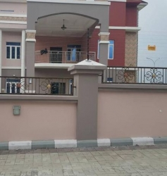 5 Bedroom Duplex At Guzape Abuja For Sale 5 bedroom Detached Duplex for Sale Guzape Abuja Vetra  Property