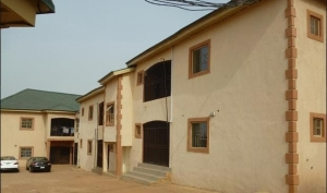 8 Units Of 2bedroom Flats At Karu/jikwoyi Abuja 40m 2 bedroom Flat for Sale Karu Abuja Vetra  Property