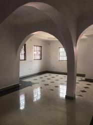 Brand New Three Bed Duplex With B.q 3 bedroom Semi-Detached Duplex for Rent Gbagada Lagos Vetra  Property