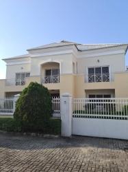 Luxurious 5 Bedrooms Detached Duplex 5 bedroom Detached Duplex for Sale Ikoyi Lagos Vetra  Property