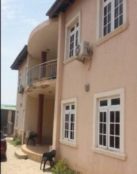 7 Bedroom Duplex Distress Sale At Wuye Abuja 90m 7 bedroom Detached Duplex for Sale Wuye Abuja Vetra  Property