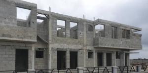 Two Bedroom Duplex At Sangotedo, Ajah, Lagos Nigeria 2 bedroom Detached Duplex for Sale Ajah Lagos Vetra  Property