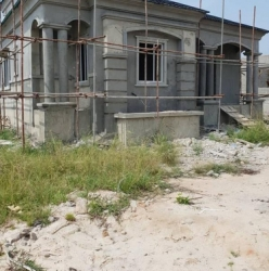 Duplex In Lagos Nigeria For Sale 5 bedroom Detached Duplex for Sale Ibeju Lagos Vetra  Property