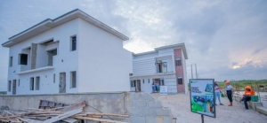 Two Bedroom Apartment At Sangotedo, Ajah Lagos 2 bedroom Flat for Sale Ajah Lagos Vetra  Property