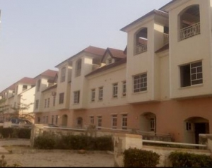 5 Bedroom Terrace Duplex To Let In An Estate At Gaduwa Abuja 2m 5 bedroom Terraced Duplex for Lease Gudu Abuja Vetra  Property
