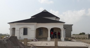 5bedroom Villa Mansion At Amen Estate 2,ibeju Lekki,  5 bedroom Detached Bungalow for Sale Lekki Lagos Vetra  Property