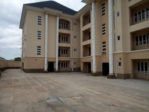 A Tastefully Finished Serviced And Brand New 3bedroom Flat In Kaura District 3 bedroom Flat for Rent Kaura (games Village) Abuja Vetra  Property