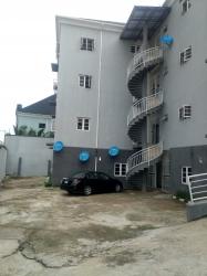 A Tastefully Finished Serviced & Brand New 1bedroom Flat In Jabi District Mini Flat for Rent Jabi Abuja Vetra  Property