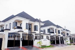 New 5 Bedrooms Fully Detached Duplex In Chevy View Estate  5 bedroom Detached Duplex for Sale Lekki Lagos Vetra  Property