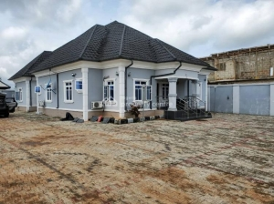 New 5bedrooms Bungalow For Sale In Benin City  5 bedroom Detached Bungalow for Sale Central Edo Vetra  Property