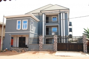 Hostel /guest House With 27 Rooms Self Contained In Benin City 10 bedroom Hotel/Guest House for Sale Central Edo Vetra  Property