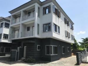 5 Bedroom Semi Detached House 5 bedroom Semi-Detached Duplex for Sale Ikoyi Lagos Vetra  Property