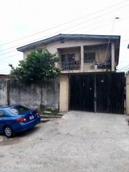 Solid Block Of 4 Unit Of 3 Bedroom Flat At Gbagada 3 bedroom Blocks of Flats for Sale Gbagada Lagos Vetra  Property
