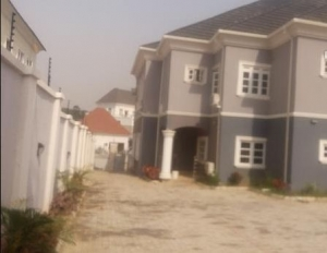 5 Bedroom Semidetach Duplex For Sale At Guzape 5 bedroom Detached Duplex for Sale Guzape Abuja Vetra  Property