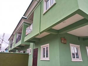 Newly Built 3 Bedroom Duplex At Adeniyi Jones Ikeja 3 bedroom Semi-Detached Duplex for Sale Ikeja Lagos Vetra  Property
