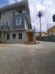 5 Bedroom Detached Duplex  5 bedroom Detached Duplex for Sale Ikoyi Lagos Vetra  Property
