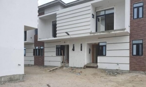One Bedroom Flatbat Sangotedo, Ajah Lagos Nigeria Flat for Sale Ajah Lagos Vetra  Property