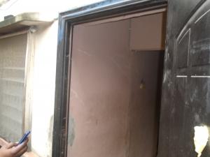 2 Bedroom Flat At Off Awolowo Way,ikeja. 2 bedroom Blocks of Flats for Rent Ikeja Lagos Vetra  Property
