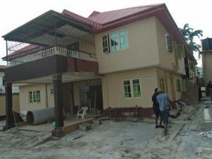 Newly Renovated 4 Units 3 Bedroom Flats 10 bedroom Blocks of Flats for Rent Ikeja Lagos Vetra  Property