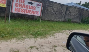 Gracias Court And Residences, Sangotedo Ajah Lagos Residential Land for Sale Ajah Lagos Vetra  Property