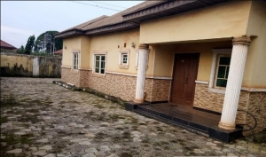 3 Bedroom Bungalow For Sale At Lokogoma 3 bedroom Detached Bungalow for Sale Lokogoma District Abuja Vetra  Property