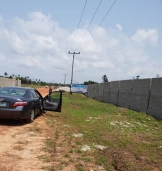 Gazetted Land At Ibeju Lekki, 10minutes Drive After Dangote Refinery Residential Land for Sale Ibeju Lekki Lagos Vetra  Property