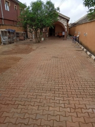 Superbly Built 3bedroom Bungalow Sitting On 60ft By 60ft Plot Of Land 3 bedroom Detached Bungalow for Sale Ikotun Igando Lagos Vetra  Property