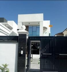 Luxury 5 Bedroom Detached Duplex With Maids Room For Sale 5 bedroom Detached Duplex for Sale Lekki Lagos Vetra  Property