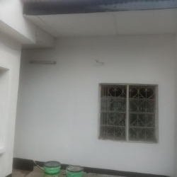 Executive Standard Lovely And Decent Selfcontained Self Contained for Rent Yaba Lagos Vetra  Property