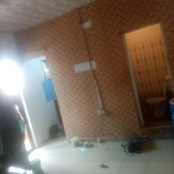 Standard Self Contained Self Contained for Rent Yaba Lagos Vetra  Property
