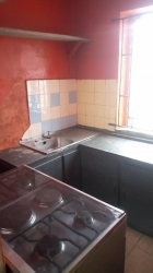 Executive Decent Mini 2bedroom Flat @ Adeniyi Jones (estate)ikeja For A Single Working Class With Gas Cooker,bed And Chairs If Is Needed But If Not It Will Be Taken Away. Price Is 750k A Year Rent Note: Saturday Alone For Imspection. 2 bedroom Mini Flat for Rent Ikeja Lagos Vetra  Property