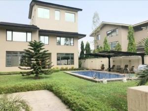 Luxury 5-bedroom Duplex For Sale @ Ikoyi - Banana Island  5 bedroom Detached Duplex for Sale Ikoyi Lagos Vetra  Property