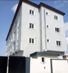 Beautiful Units Of 3 Bedroom Apartment For Sale At Oral Estate 3 bedroom House for Sale Lekki Lagos Vetra  Property