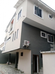 2 Rooms Boy's Quarters For Office Use 2 bedroom House for Rent Lekki Lagos Vetra  Property